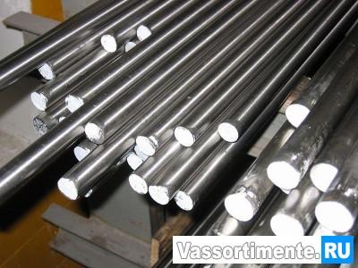 Круг стальной 18 мм ст. 60С2А